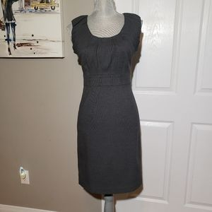RW&CO fitted dress, lined